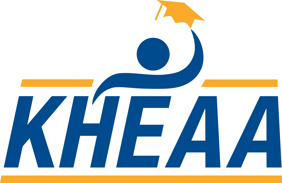Kentucky Higher Education Assistance Authority (KHEAA) Logo link